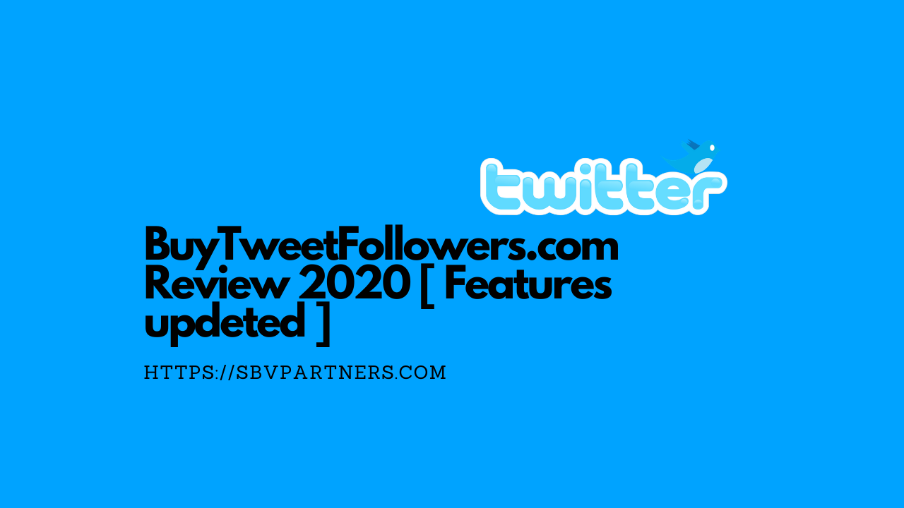 Buytweetfollowers.com