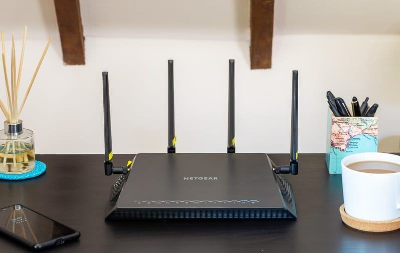 Best Wireless or WiFi Routers